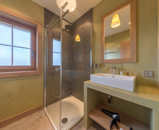 Bathroom 6 - Chalet Altitude 1600