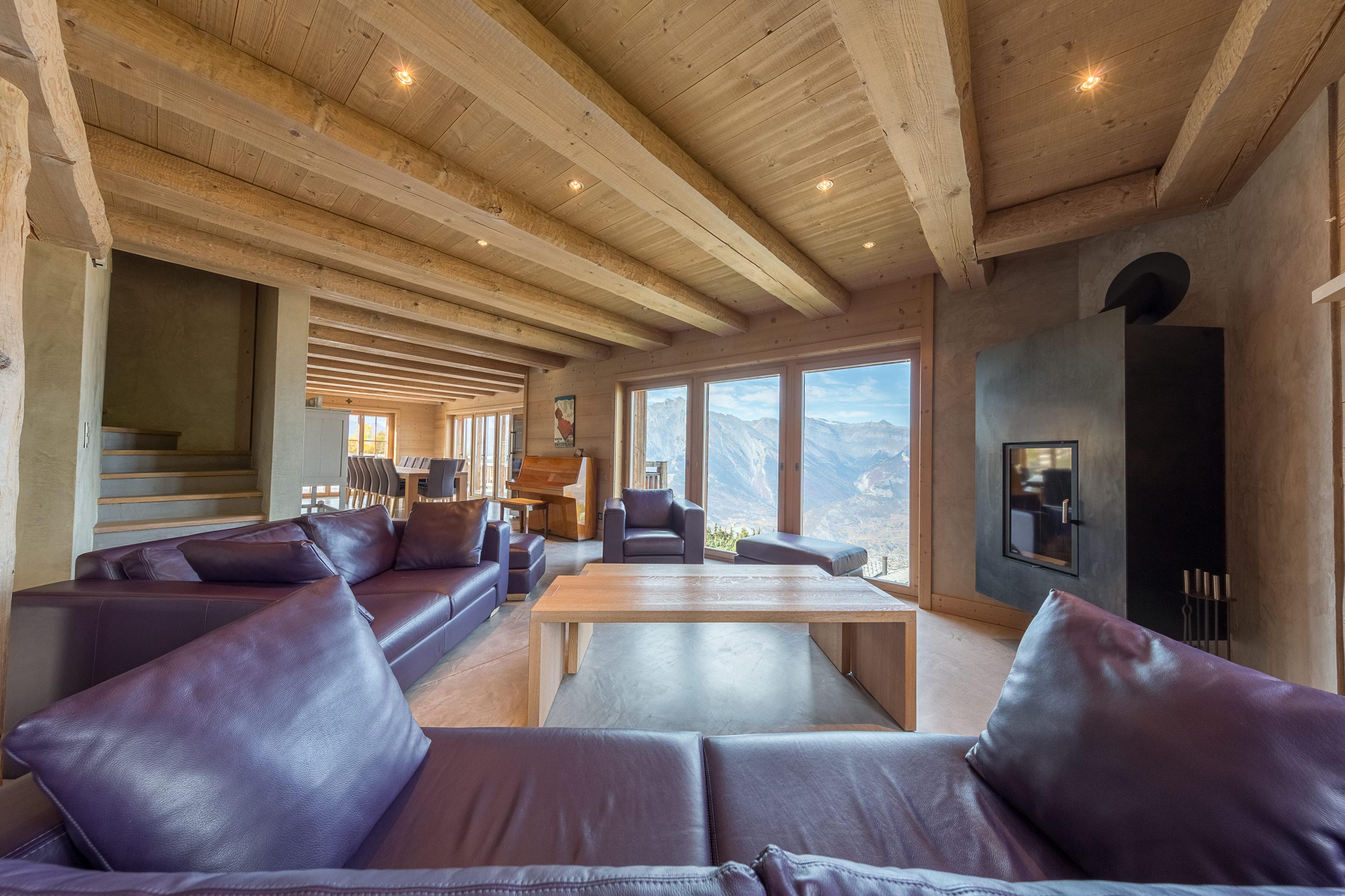 Das Chalet   Chalet Altitude 1600