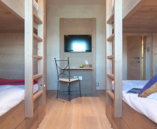 Bedroom 7 bis