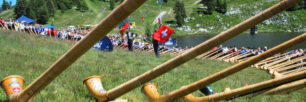guide to activities in Nendaz, 4 Valleys